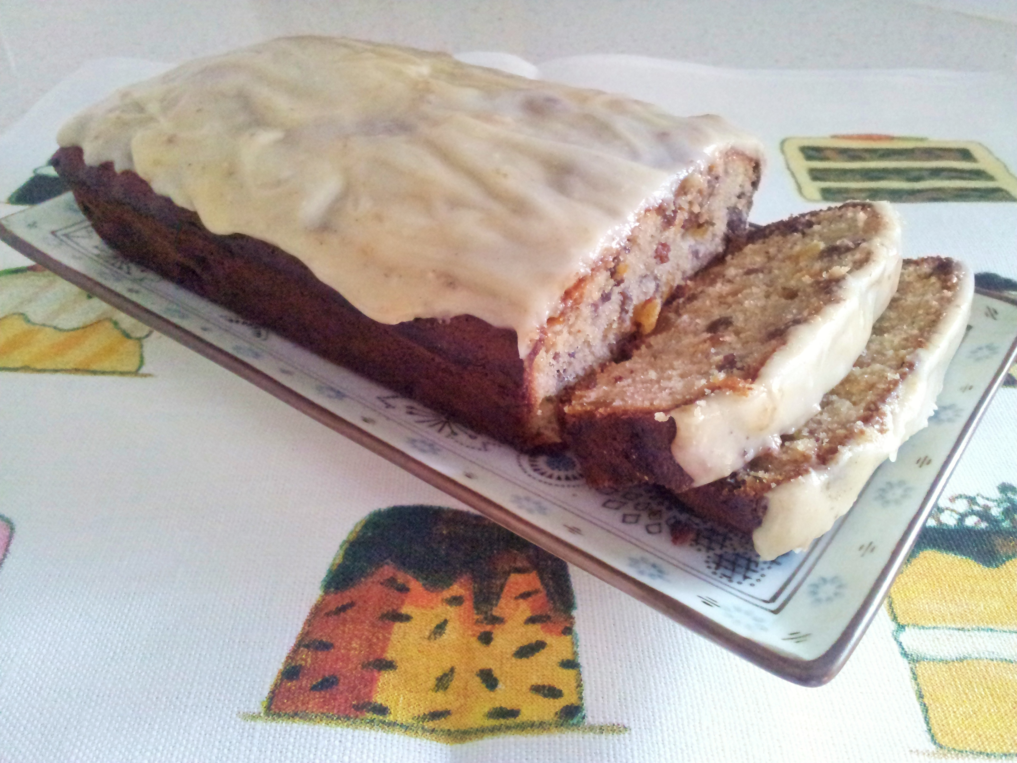Apricot Fruit Loaf Cake By Mary Berry A Tale Of Two Kitchens